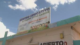 Doce menores intoxicados por emanación de gases en guardería en Puerto Rico