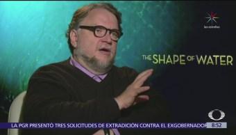 Guillermo del Toro triunfa en los Premios del Sindicato de Productores