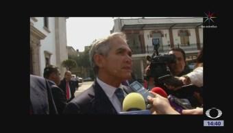 Hacen llamado contra las armas en México