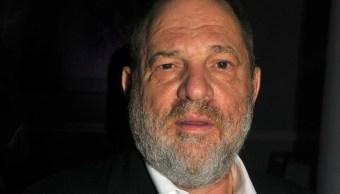 Harvey Weinstein es agredido golpes restaurante Arizona medio