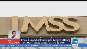 IMSS e ISSSTE lanzan campaña del 'Mes de la Salud del Hombre'