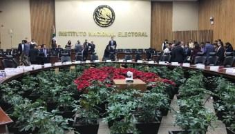 INE ordena cambiar el nombre de coalición 'Meade, Ciudadano por México'