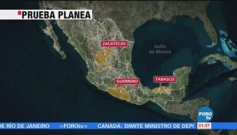 INEE Descarta Fracaso Programas Educativos México