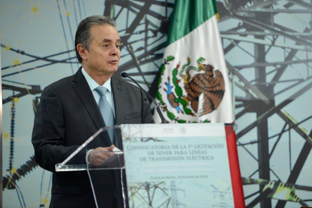 La interconexión eléctrica de Baja California atrae interés de 45 empresas
