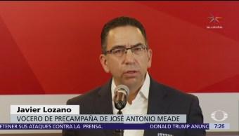 Javier Lozano reitera que Rusia pretenden influir en las elecciones de México