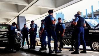Jefa Policía Puerto Rico renuncia alza homicidios