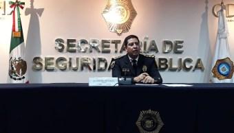 SSPCDMX responde al edil de Valle de Chalco