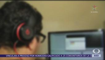 Jóvenes utilizan aplicaciones móviles como drogas auditivas