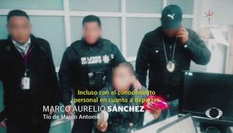 Jóvenes víctimas del nuevo Sistema de Justicia Penal