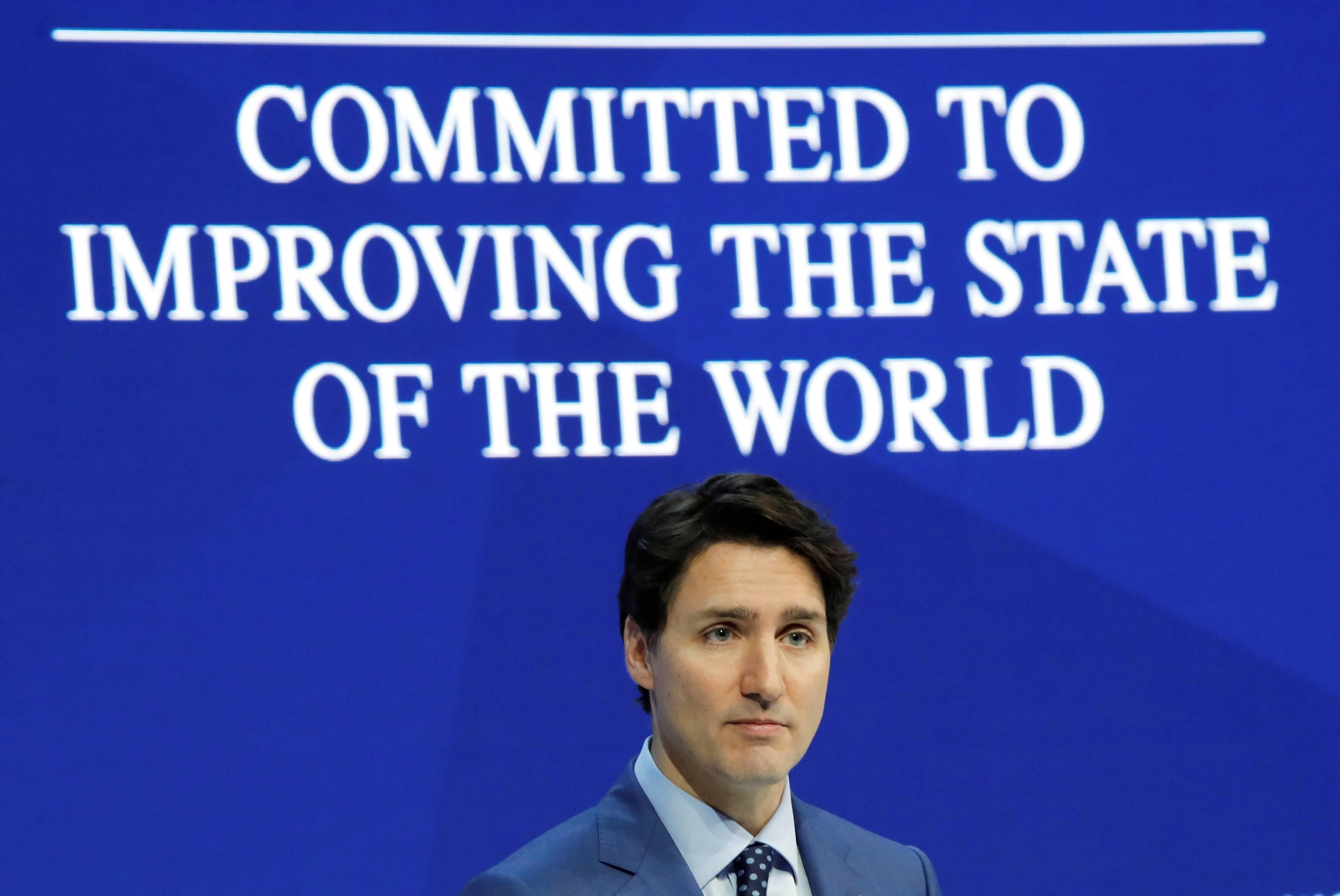 Peña y Trudeau reiteran compromiso por TLCAN