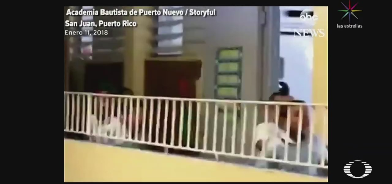 Las Noticias, con Karla Iberia Programa del 16 de enero de 2017