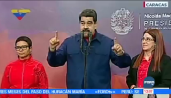 Ola Reeleccionista América Latina 2017