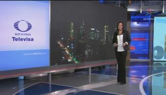 Las noticias, con Danielle Dithurbide: Programa del 17 de enero del 2018