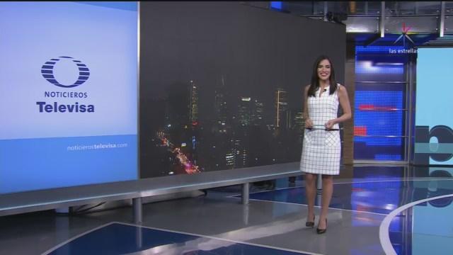 Las noticias, con Danielle Dithurbide: Programa del 23 de enero del 2018