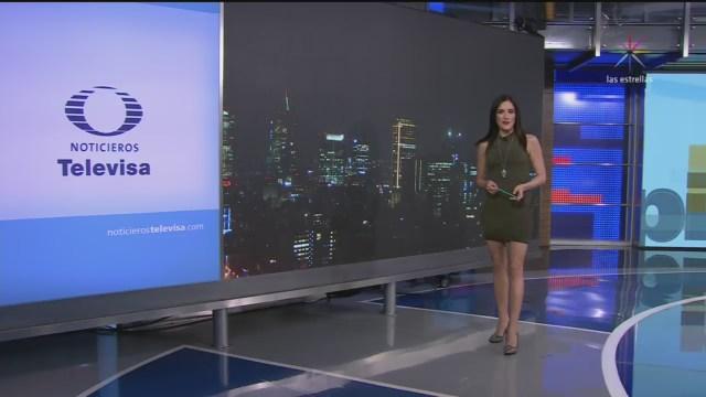 Las noticias, con Danielle Dithurbide: Programa del 24 de enero del 2018