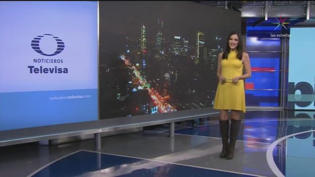 Las noticias, con Danielle Dithurbide: Programa del 25 de enero del 2018