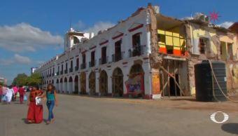 reconstruccion de viviendas danadas por sismo avanza lento en oaxaca