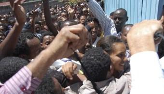 Gobierno de Etiopía anuncia que liberará a todos los presos políticos