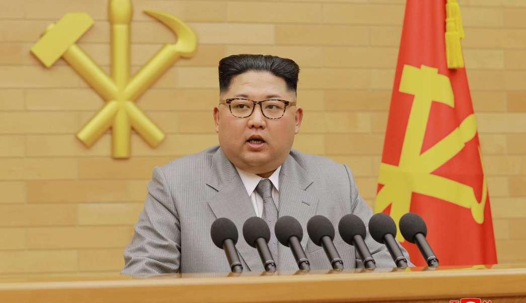 Putin califica político maduro líder norcoreano Kim Jong Un