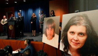 Los Turpin, familia protagonista de una historia de horror en California