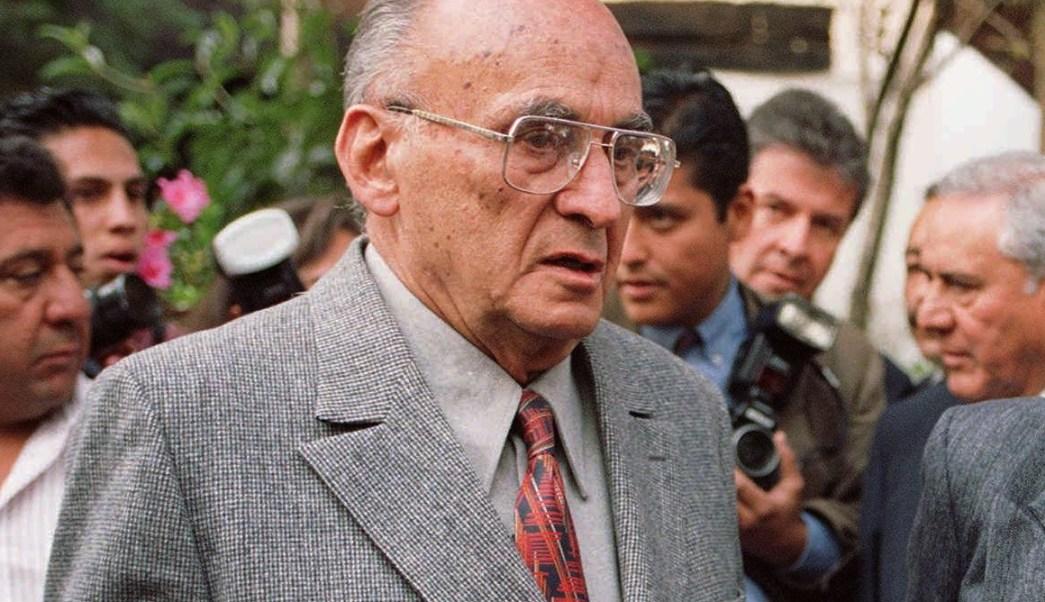 expresidente luis echeverria tiene salud envidiable abogado