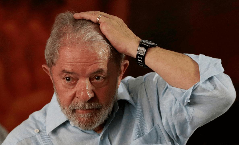 Lula da Silva, expresidente de Brasil. (Reuters)