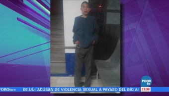 Madre Joven Marco Antonio Sánchez Identifica Hijo