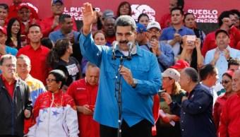 No es buena idea que Maduro busque reelección Estados Unidos