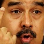 Maduro pide apoyo a venezolanos para reelección en 2018