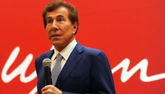 magnate casinos republicano acoso partido conducta