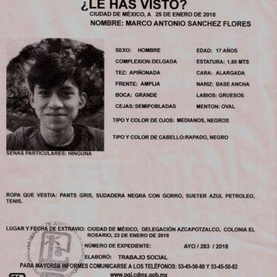 UNAM exige presentación pública de estudiante detenido por policías