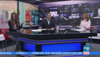 Matutino Express del 23 de enero con Esteban Arce (Parte 2)