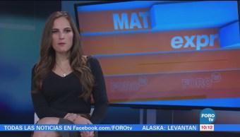 Matutino Express del 23 de enero con Esteban Arce (Parte 5)