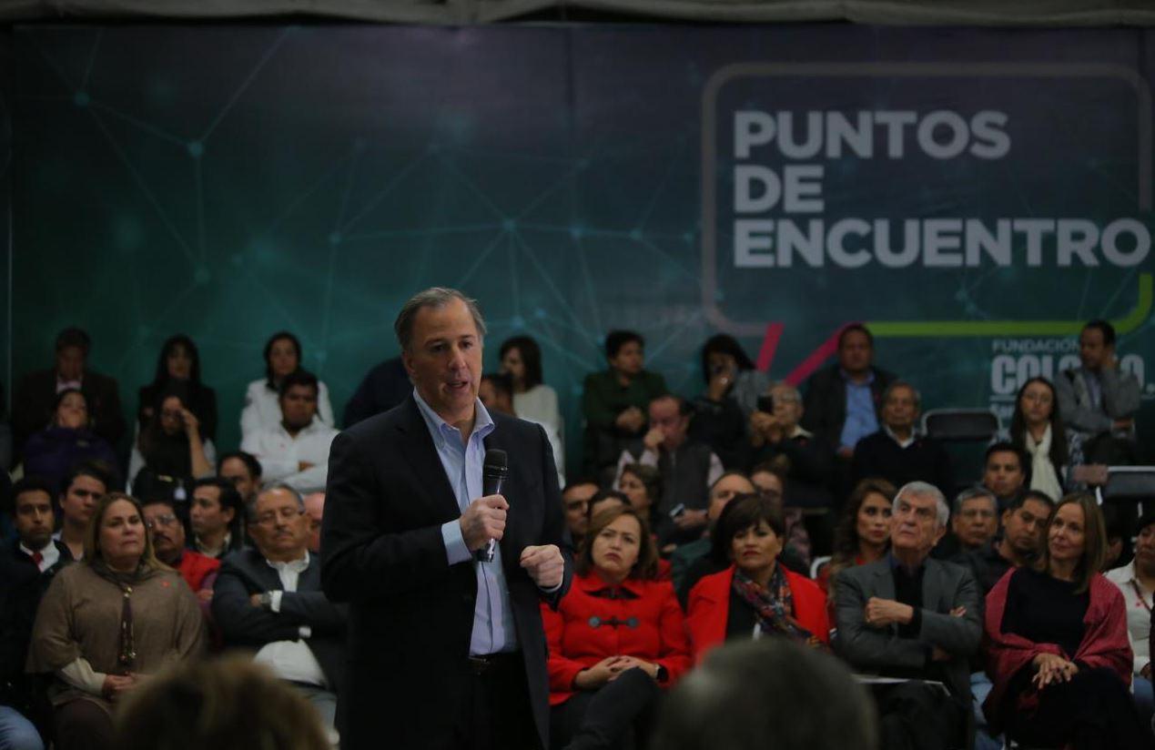 Meade se une a críticas contra Javier Corral