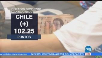 México Chile Refuerzan Economía Ocde