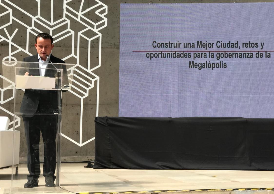 Vinculan a proceso a agresor en mitin de Morena en Coyoacán