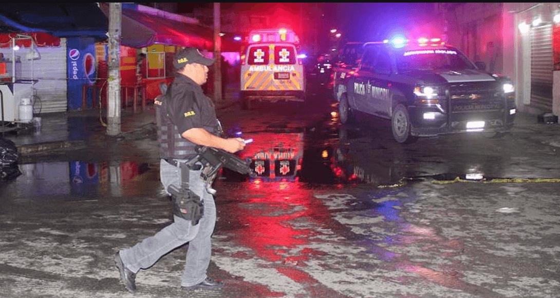 Hombres armados asesinan a ocho personas en una vivienda en Nuevo León
