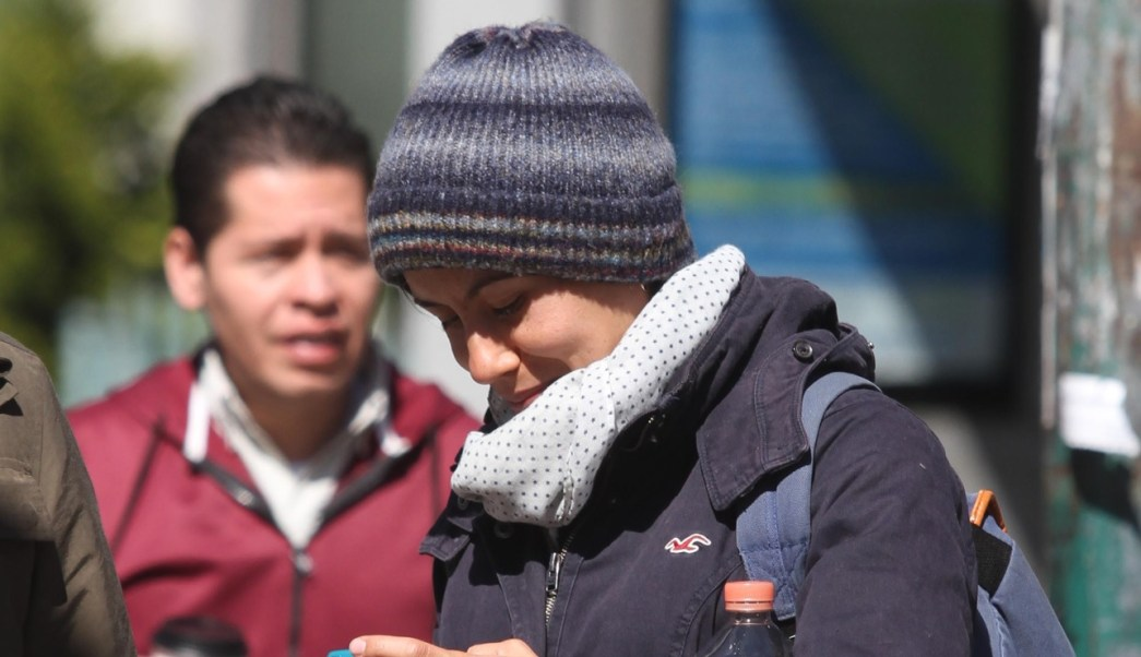 Ciudad de México registrará cielo nublado y ambiente frío