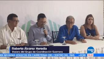 Muertos Heridos Durante Enfrentamiento Concepción Guerrero