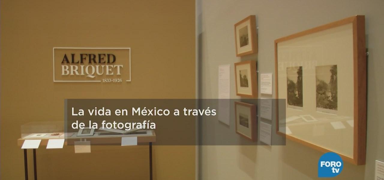 Munal Alberga Exposición Fotográfica Alfred Briquet