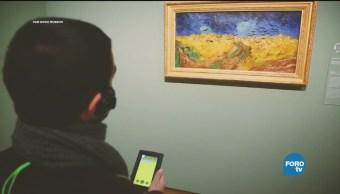 Museos del futuro, tecnología en interacción