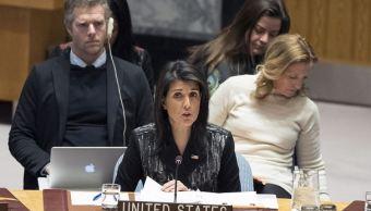 """EU pide en la ONU """"amplificar el sentimiento"""" de los manifestantes iraníes"""