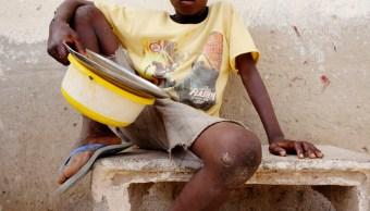 HRW: Más de 264 millones de niños no van a la escuela
