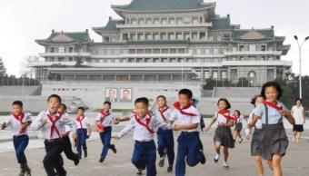 60 mil niños norcoreanos podrían morir de hambre tras sanciones internacionales