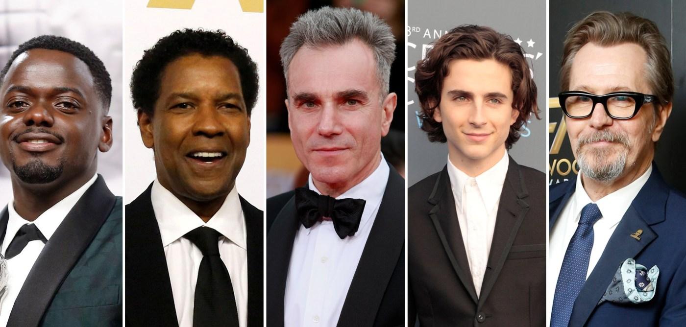Y los nominados al Oscar 2018 son... - Televisa News