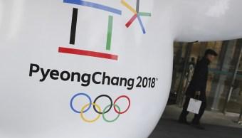 Norcorea enviará delegación gobierno juegos PyeonChang