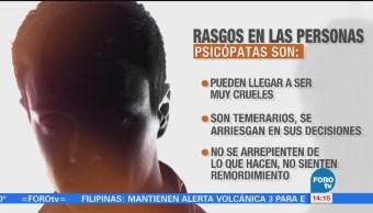 Hospital psiquiátrico de México realiza diagnósticos para detectar a psicópatas