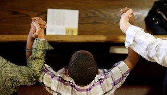 Obispos de Italia y Francia cambian oración del Padre Nuestro