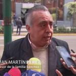 Organizaciones Derechos Humanos Señalan Omisiones Caso Marco Antonio Sánchez