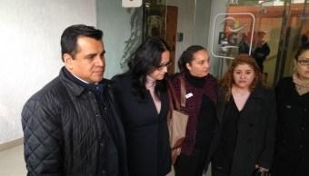 padres rebsamen exigen comparecencia claudia sheinbaum